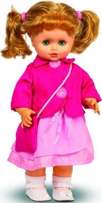 Кукла Весна Инна 23 43 см со звуком В1414/о кукла весна инна в куртке со звуком 43 см
