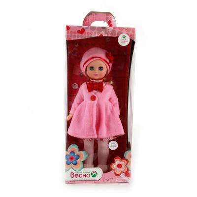 Кукла Весна Лиза 20 42 см со звуком В151/о