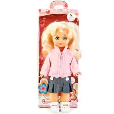 Кукла Весна Элла 6 35 см со звуком В310/о кукла весна 35 см