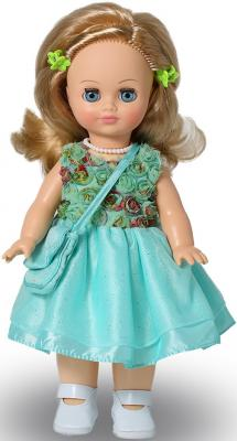 Кукла Весна Элла 11 35 см со звуком В2958/о кукла весна герда 14 38 см со звуком в3008 о