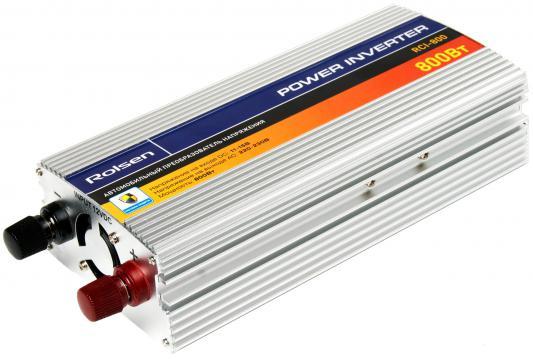 Автомобильный инвертор напряжения Rolsen RCI-800A 800Вт