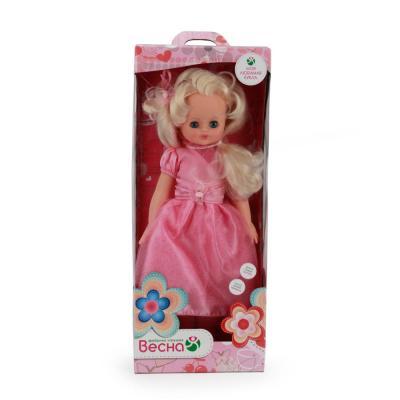 Кукла Весна Алиса 55 см со звуком говорящая ходячая В2460/о
