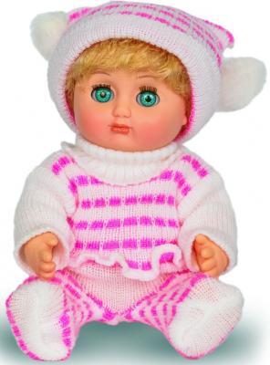 Кукла Весна Любочка 1 21 см В210