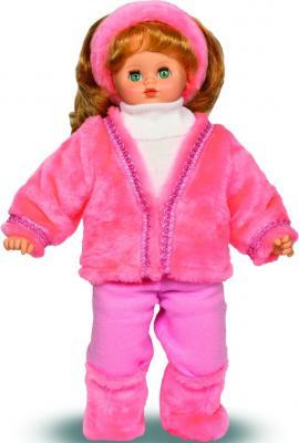 Кукла Весна Вероника 4 50 см со звуком В2255/о