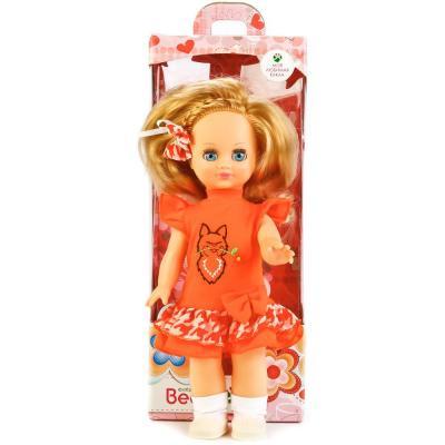 Кукла Весна Наталья 1 35 см со звуком В187/о кукла весна 35 см