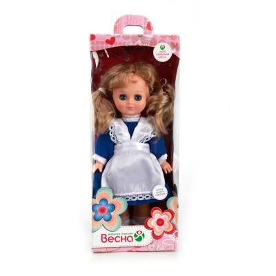 Кукла ВЕСНА Олеся 2 35 см со звуком В270/о кукла весна 35 см