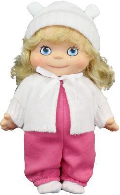 Кукла Весна Маринка 6 23.5 см В99 кукла yako m6579 6