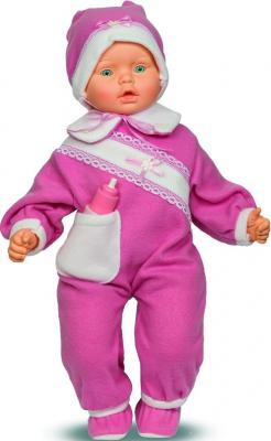 цены Кукла ВЕСНА Анечка 2 65 см со звуком В1618-1
