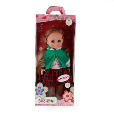 Кукла Весна Анна 14 42 см со звуком В2874/о