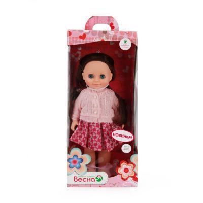 Кукла Весна Анна 18 42 см со звуком В2952/о кукла весна анна 4 42 см со звуком в2810 о