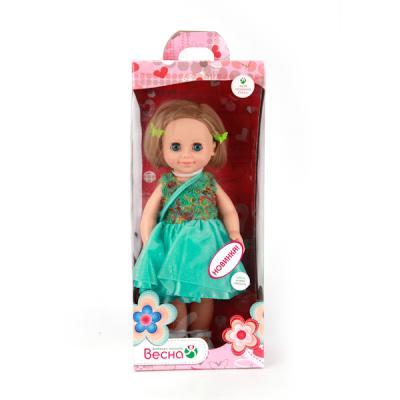 Кукла Весна Анна 17 42 см со звуком В2951/о