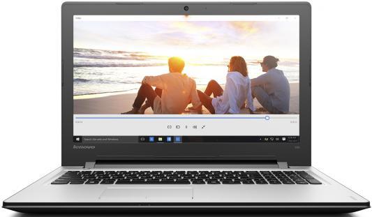"Ноутбук Lenovo IdeaPad 300-15IBR 15.6"" 1366x768 Intel Pentium-N3710 80M300NCRK"