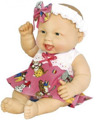 Кукла Огонек Оленька 40 см С-839