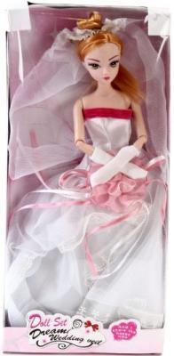 Кукла Shantou Gepai Jenny 29 см  6860-1 ферпласт jenny 80х50х79 5 см