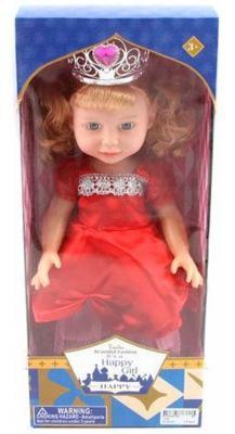 Кукла Shantou Gepai Принцесса 40 см 112D
