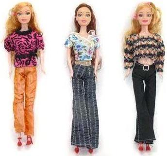 Кукла Shantou Gepai Джейн 29 см в ассортименте 9582A-111