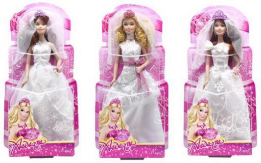 Кукла Shantou Gepai Агата Невеста 31 см в ассортименте