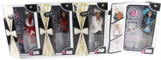 Кукла Shantou Gepai Элина 29 см в ассортименте