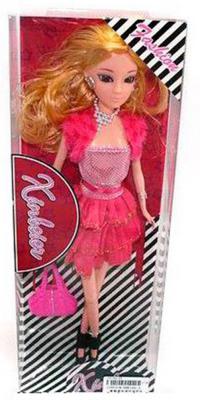 Кукла Shantou Gepai Модница 29 см