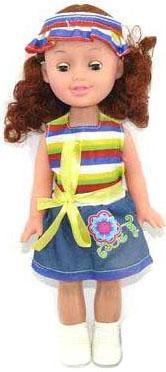 Кукла Shantou Gepai Amore baby 30 см XK003-EC