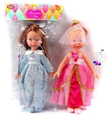 Кукла Shantou Gepai Маленькая леди 30 см