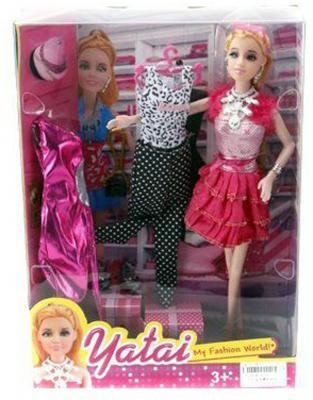 Кукла Shantou Gepai Yatai 29 см