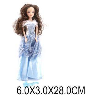 Кукла Shantou Gepai Красотка 29 см с аксессуарами YZ-116