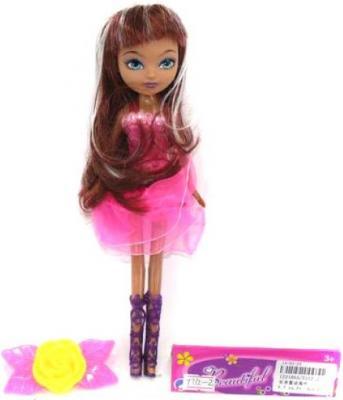Кукла Shantou Gepai Задорные девчонки 23 см T112-2 кукла shantou gepai amore baby 23 см p8872 16 pvc