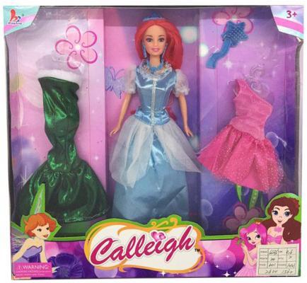 Кукла Shantou Gepai Принцесса 29 см ассортимент 66276