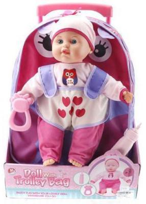 Кукла Shantou Gepai 40 см F1639 кукла shantou gepai princess club kw20906