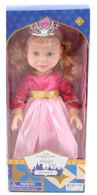 Кукла Shantou Gepai Принцесса 40 см 112С