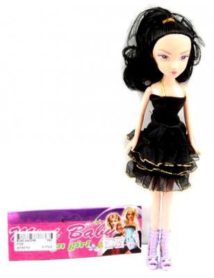 """Кукла Shantou Gepai """"Крутая девчонка"""" 29 см F725"""