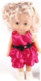 Кукла Shantou Gepai Amore baby 23 см  P8872-5-PVC