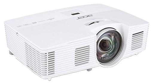 Проектор Acer S1383WHne DLP 3D 1280x800 3200Lm 13000:1 HDMI VGA USB MR.JK211.001
