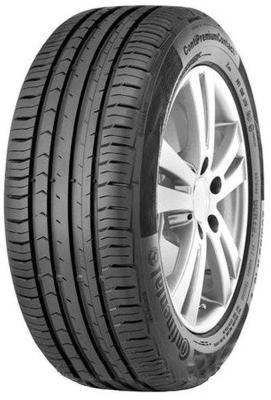 Шина Continental ContiPremiumContact 5 SUV 225/60 R17 99V