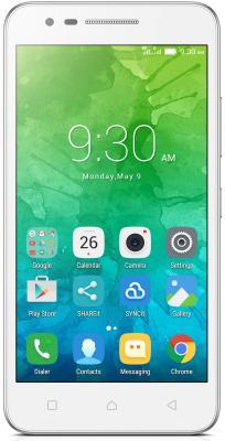 "Смартфон Lenovo Vibe C2 белый 5"" 8 Гб Wi-Fi GPS LTE PA450059RU"