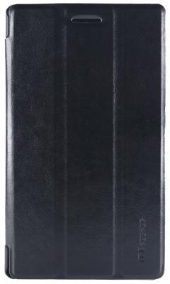 """Чехол IT BAGGAGE для планшета Lenovo Idea Tab 3 TB3-730X 7"""" черный ITLN3A705-1"""
