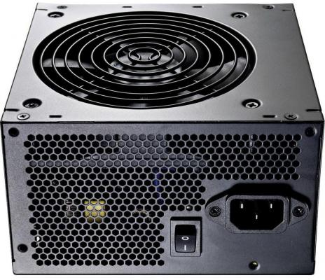БП ATX 400 Вт Cooler Master B400 ver.2 RS400-ACABB1-EU cooler master cooler master b700 ver 2 700w