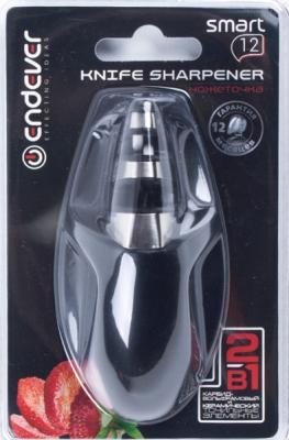 Ножеточка ENDEVER SMART-12 черный