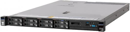 все цены на Сервер Lenovo TopSeller x3550M5 8869EMG онлайн
