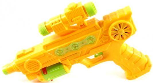 Пистолет Shantou Gepai ZS.138 желтый игрушечное оружие edison игрушечный пистолет стерлинг золотой 17 5 см