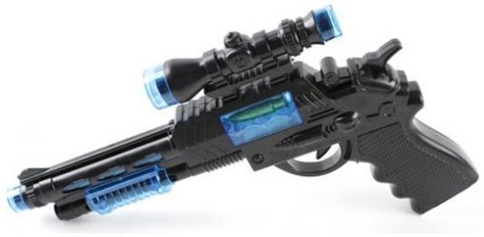Пистолет Shantou Gepai  эл., звук 228-5