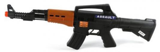 Винтовка Shantou Gepai Assault черный коричневый M7-1