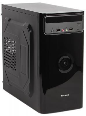 все цены на Корпус microATX Sun Pro Electronics Premier I 450 Вт чёрный серебристый онлайн