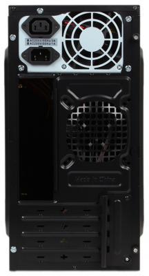 Корпус microATX Sun Pro Electronics Premier I 450 Вт чёрный серебристый