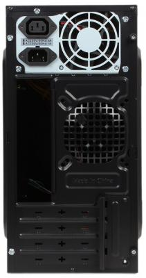 Корпус microATX Sun Pro Electronics Premier II 450 Вт чёрный
