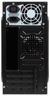 Корпус microATX Sun Pro Electronics Premier III 450 Вт чёрный