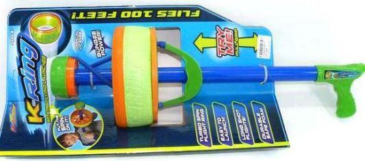 Купить Ружьё-кольцеброс Shantou Gepai KZ826-T, разноцветный, размер упаковки: 615 x 230 x 60 мм, для мальчика, Игрушечное оружие