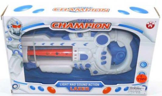 Бластер на батарейках Shantou Gepai свет, звук YH3113-24