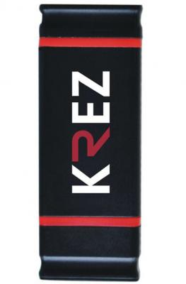 Флешка USB 32Gb Krez micro 501 черно-красный + адаптер KREZ501BR32